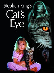 Stephen King's 'Cat's Eye'