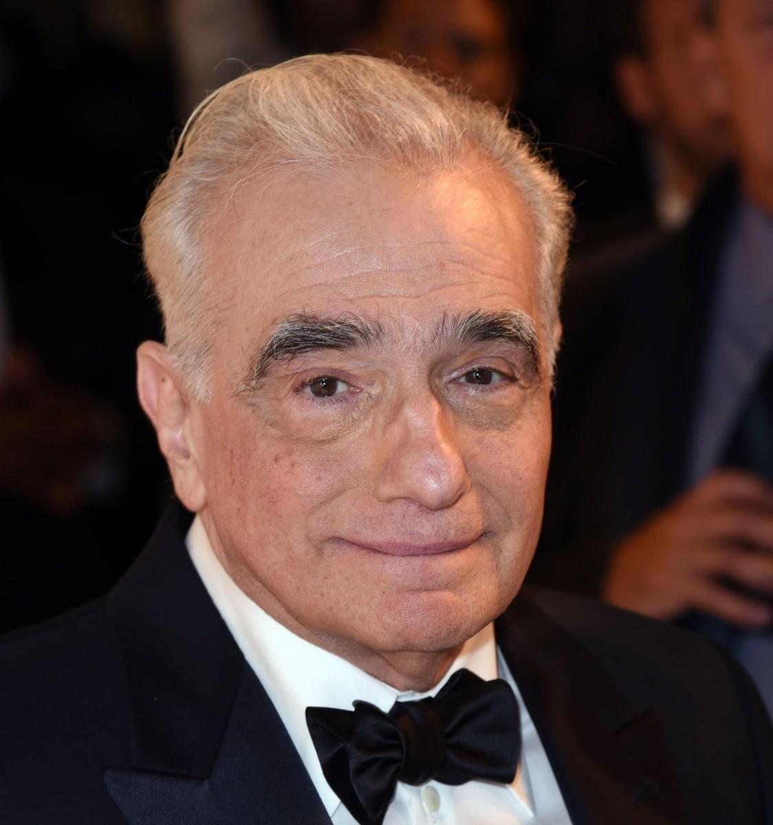 Martin Scorsese - Rotten Tomat...