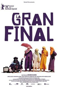 La Gran final (The Great Match)