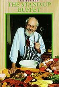 Frugal Gourmet, The - Entertaining at Home - The Stand-Up Buffet