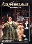 Die Fledermaus: Strauss: Royal Opera