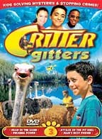 Critter Gitters: Attack of the Pit Bull/Piranha Power/Head in the Sand