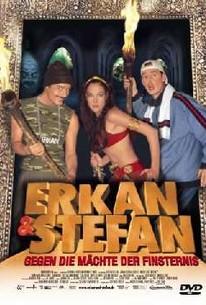 Erkan und Stefan gegen die Mächte der Finsternis (Erkan and Stefan vs. the Powers of Darkness)