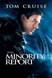 Minority Report (2002)