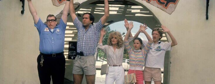 National Lampoons Vacation 1983 Rotten Tomatoes