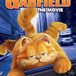 Garfield The Movie 2004 Rotten Tomatoes