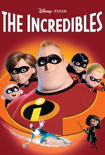 The Incredibles Movie Quotes Rotten Tomatoes