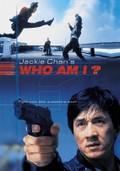 Jackie Chan's Who Am I? (Wo shi shei) (Who Am I?)
