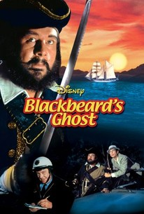 Blackbeard's Ghost