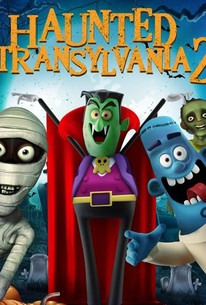 haunted transylvania 2 2018 rotten tomatoes