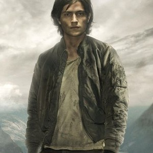 Thomas McDonell as Finn
