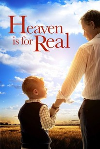 Heaven Is For Real 2014