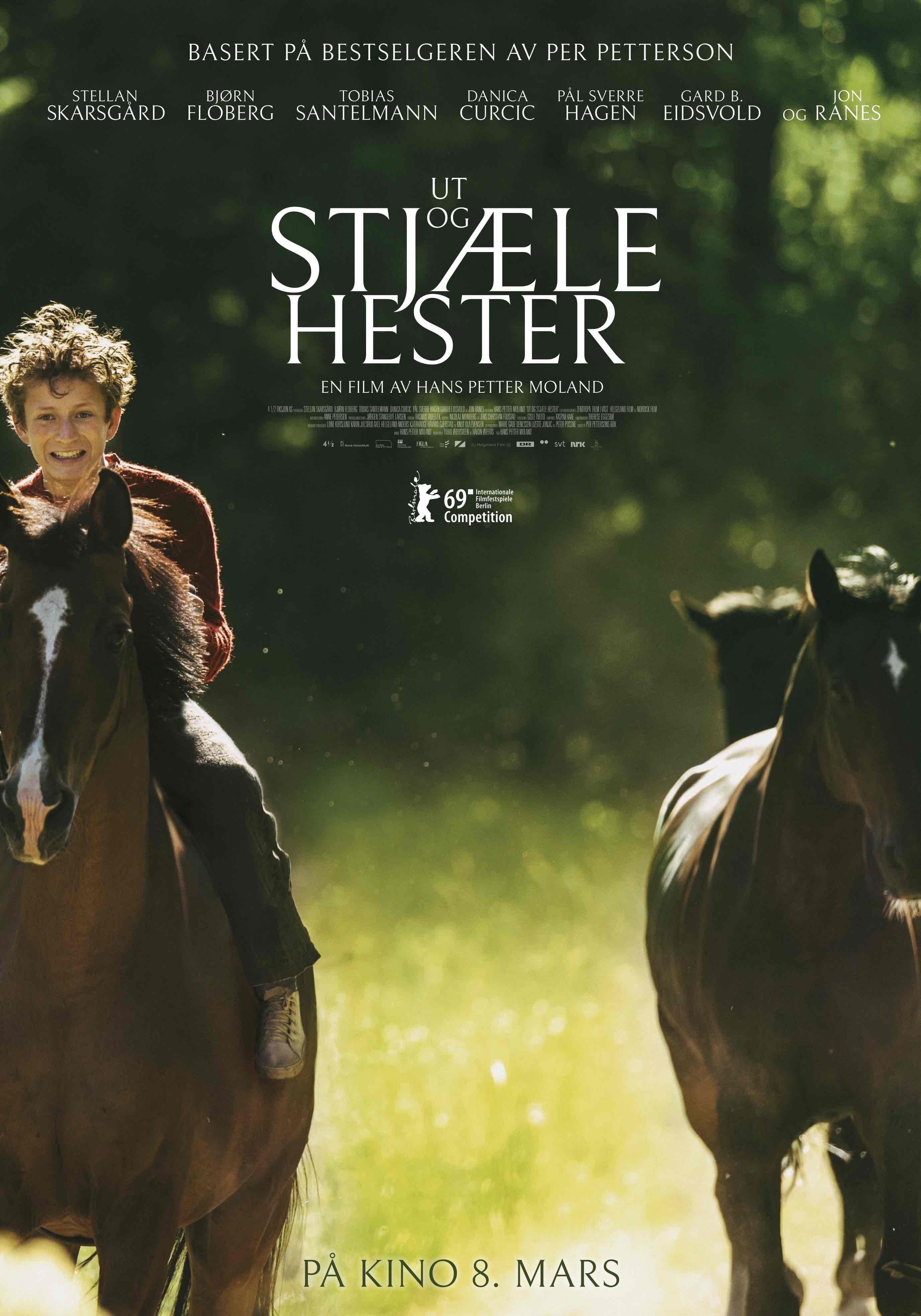 Out Stealing Horses (Ut og Stjæle Hester)