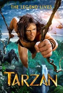 Tarzan (1999 film) - Wikipedia