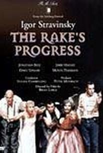 The Rake's Progress: Stravinsky: Salzburg Festival