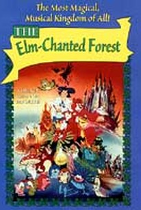 Elm-Chanted Forest