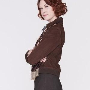 Lauren Lee Smith as Frankie Drake