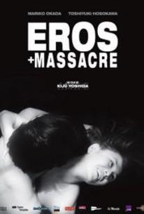 Erosu Purasu Gyakusatsu (Eros Plus Massacre)