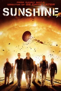 Image result for sunshine film