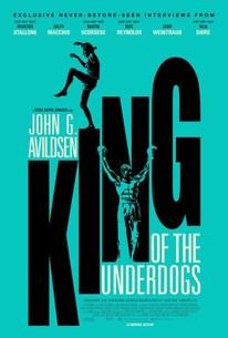 John G. Avildsen: King of the Underdogs