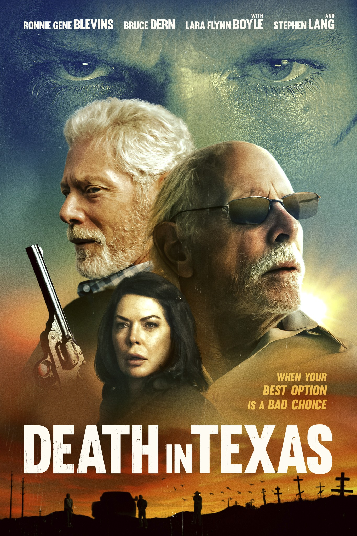 Death in Texas (2021) - Rotten Tomatoes