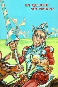 Un Quijote Sin Mancha