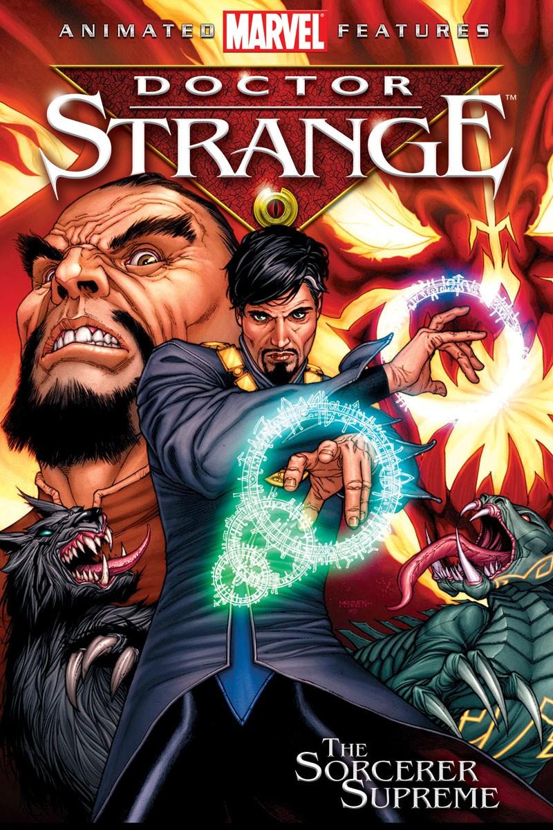 Dr.Strange (2007) ျမန္မာစာတန္းထိုး