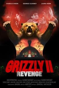 Grizzly II. Revenge
