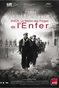 Duch, le maître des forges de l'enfer (Duch, Master of the Forges of Hell)