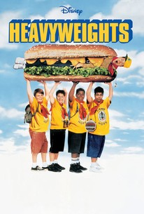 Heavyweights 1995 Rotten Tomatoes