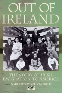 Out of Ireland