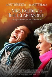 Mrs. Palfrey at the Claremont