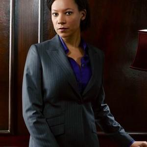 Nina Sosanya as Kate Brockman