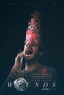 Image result for wounds movie