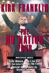 Kirk Franklin - The Nu Nation Tour