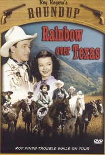 Rainbow Over Texas
