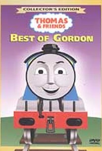 Thomas & Friends - Best of Gordon