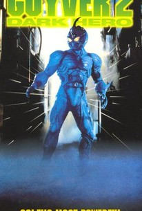 Guyver 2: Dark Hero