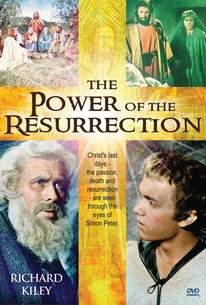 Power of the Resurrection