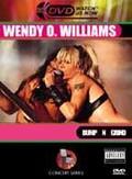 Wendy O. Williams - Bump 'N Grind