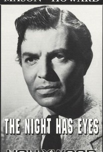 The Night Has Eyes
