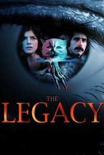 The Legacy 1978 Rotten Tomatoes