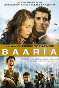 Baarìa