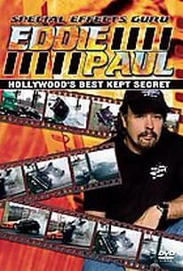 Eddie Paul: Hollywood's Best Kept Secret