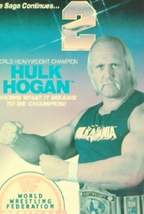 WWF: Hulkamania 2