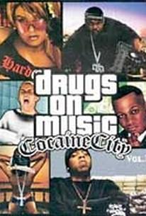 Drugs on Music - Cocaine City 2
