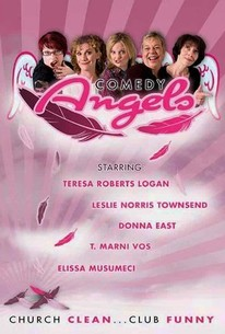Comedy Angels