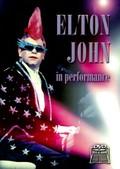Elton John: In Performance