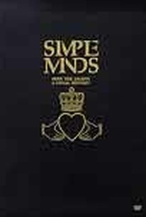 Simple Minds: Seen the Lights: A Visual History