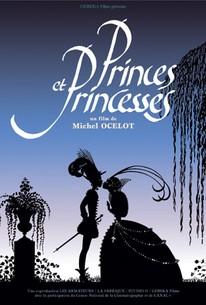 Princes and Princesses (Princes et princesses)